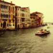 Royalty-Free Stock Photo: Grand Canal