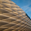 Allianz Arena, Munich - Stock Photo