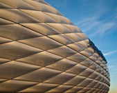 Allianz Arena, Munich — Stock Photo