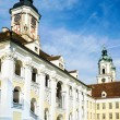 Stock Photo: Stift St. Flori(Monastery St. Florian)