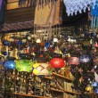 Stock Photo: Turkish lamps