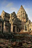 Muang Tam Sanctuary vertical — Stock Photo