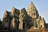 Muang Tam Sanctuary horizontal — Stock Photo