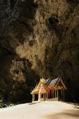 Royal herrgårdar stativ, thailand vertikala — Stockfoto