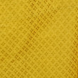 Stock Photo: Golden textile
