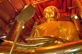 Statue of Buddha — Foto de Stock