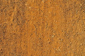 Dry dirt texture — Stock Photo