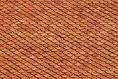 Roof pattern — Stock Photo