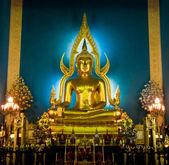 Phra buddha chinnarat — Foto Stock