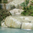 Erawan Waterfall — Stockfoto