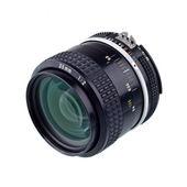 35 mm kamera lens — Stok fotoğraf