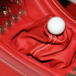 Stock Photo: Wiesmann Roadster MF5