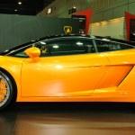 Постер, плакат: Lamborghini Gallardo LP560 2
