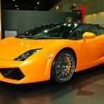 ������, ������: Lamborghini Gallardo LP560 2