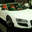 Stock Photo: ABT R8 Spyder