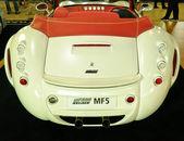 Wiesmann Roadster MF5 — Stock Photo