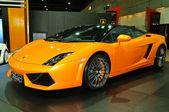 Lamborghini Gallardo LP560-2 — Stock Photo