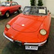 Alfa Romeo Spider Junior — Stock Photo