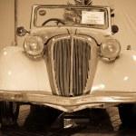 Simca 8 Cabriolet — Stock Photo #17980537