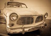Volvo 122 — Stockfoto