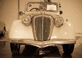 Simca 8 kabriolet — Zdjęcie stockowe