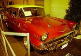 Chevrolet 210 Beauville — Stock Photo