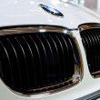 Front of BMW — Stock Photo #18306135