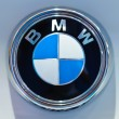 BMW logo — Stock Photo #18307549