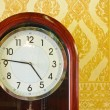 Foto Stock: Antique clock