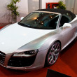 Stock Photo: Audi R8 V10 Spyder