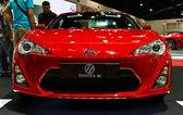 Toyota 86 — Stock Photo