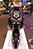 Yamaha XT1200 Super Tenere — Stock Photo