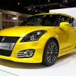 Stock Photo: Suzuki Swift s concept