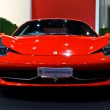 Ferrari 458 Italia — Stock Photo