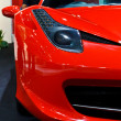 Stock Photo: Ferrari 458 Italia