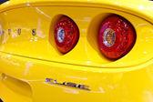 Lotus Elise — Stock Photo