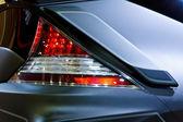 Honda TS-1X — Stock Photo