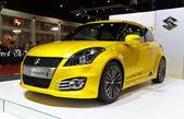 Suzuki Swift s concept — Stock Photo