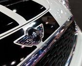 MINI Roadster — Stock Photo