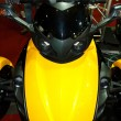 CAN AM Spyder RS - Stock Photo