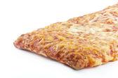 School Pizza — Stock Photo