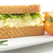 Egg Salad Sandwich — Foto de Stock   #51440409