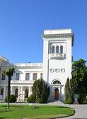 Livadia Palace Crimea — Stock Photo