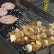 Barbecue delicacy — Stock Photo