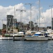 Ipswich waterfront phase one — Stock Photo #13528837