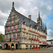 Town Hall in Gouda — Stock Photo #13824916