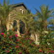 Mansion in Tiberias — Lizenzfreies Foto
