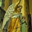 Stock Photo: Annunciation