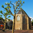 Little Chapel in Gouda — Stock Photo