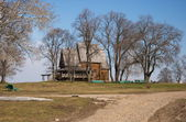 Suzdal. St. Nicholas Church — Stock Photo